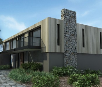 Foster House Design