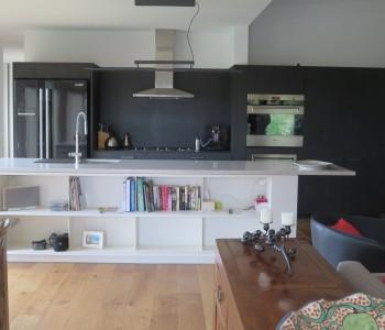 South Gippsland Renovation kitchen